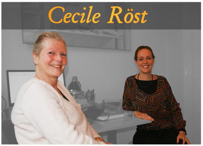 Interview Cecile Röst – Bekkenklachten tijdens en na de zwangerschap: houding, beweging & instelling